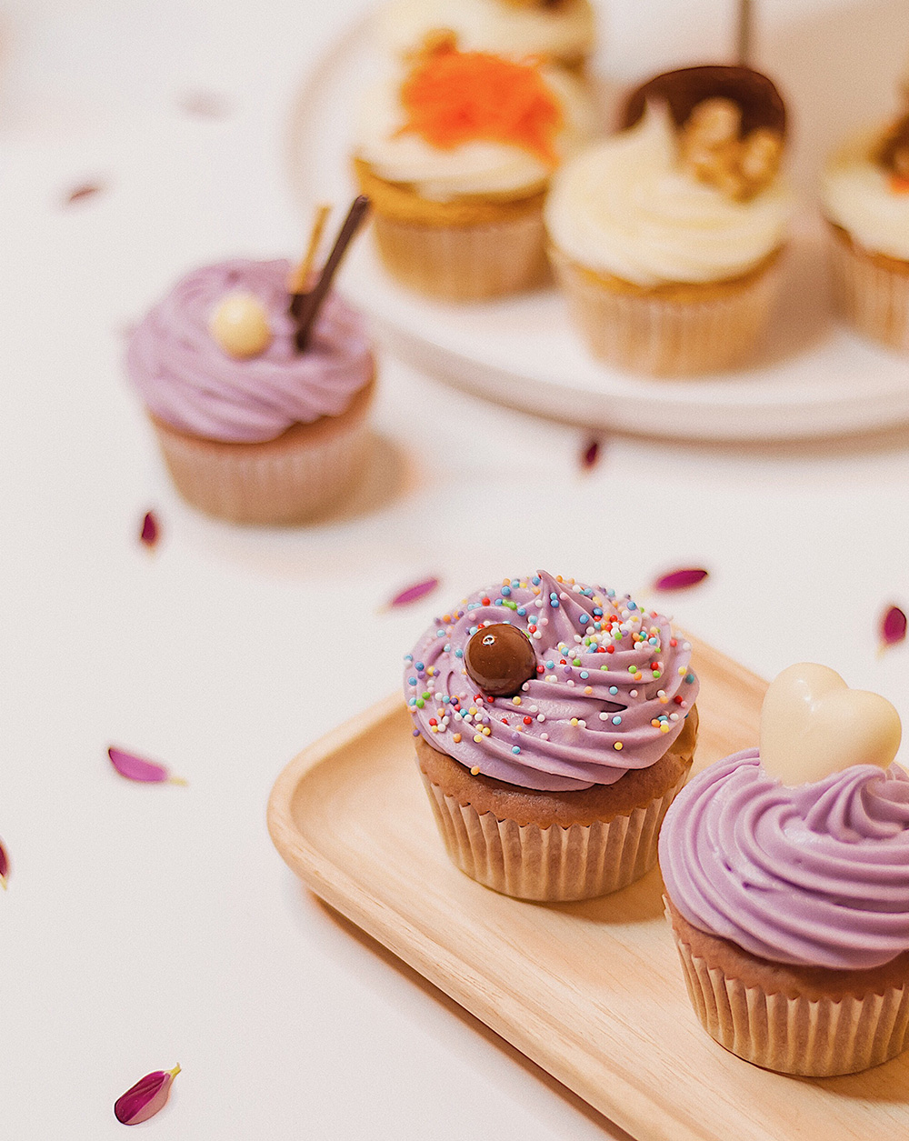 Catering Cupcakes